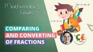COMPARING-AND-CONVERTING-OF-FRACTIONS